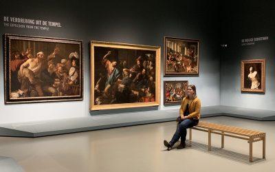 Hollandse Meesters in Utrecht en Amersfoort