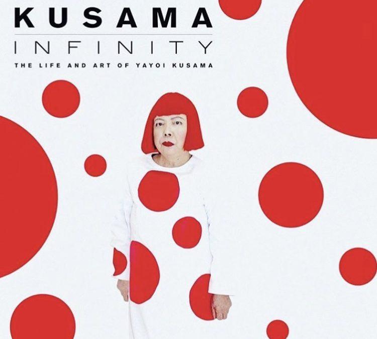 Yayoi Kusama – Infinity