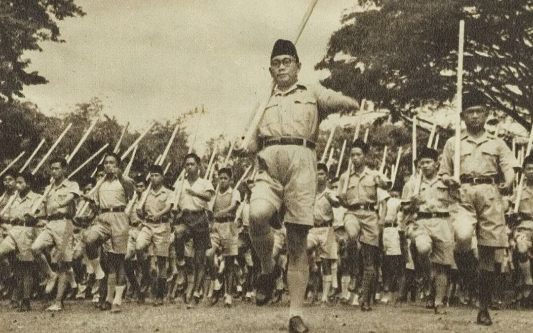 75 jaar vrijheid en Nederlands-Indië