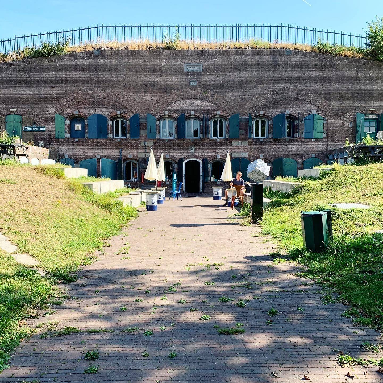 Fort Maarsseveen