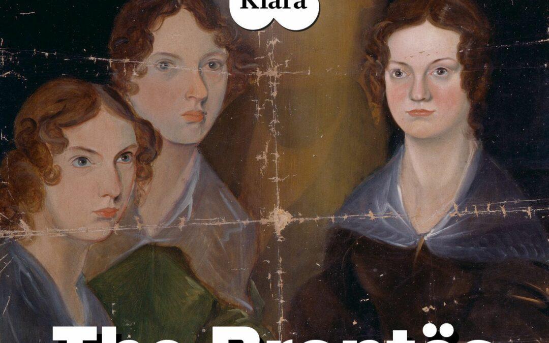 Drie podcasts over vrouwen in de geschiedenis