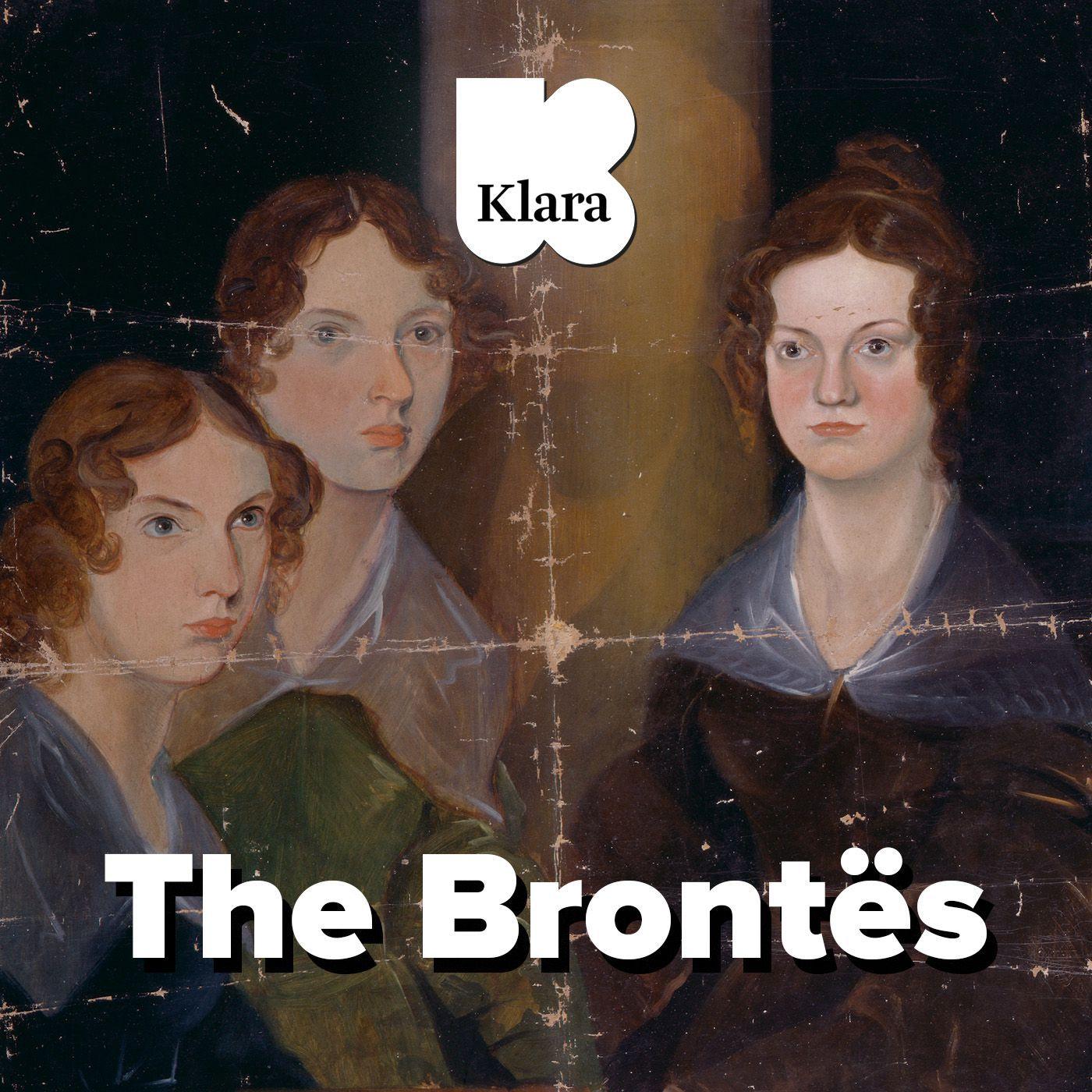 Podcast over vrouwen in de geschiedenis - Brontes