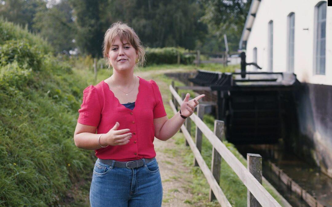 Videoserie historische beroepen in Apeldoorn